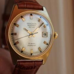 Sekonda de luxe, 1 МЧЗ, 2416, 29 камней (для Великобритании)
