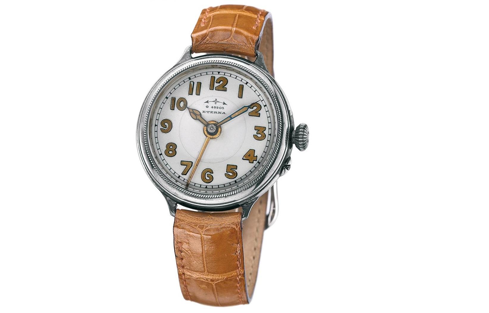 Eterna-alarm-wristwatch-1914