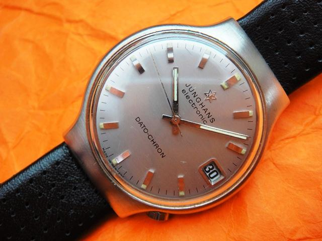 Junghans Electronic 600